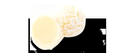 Kokos-Trüffel